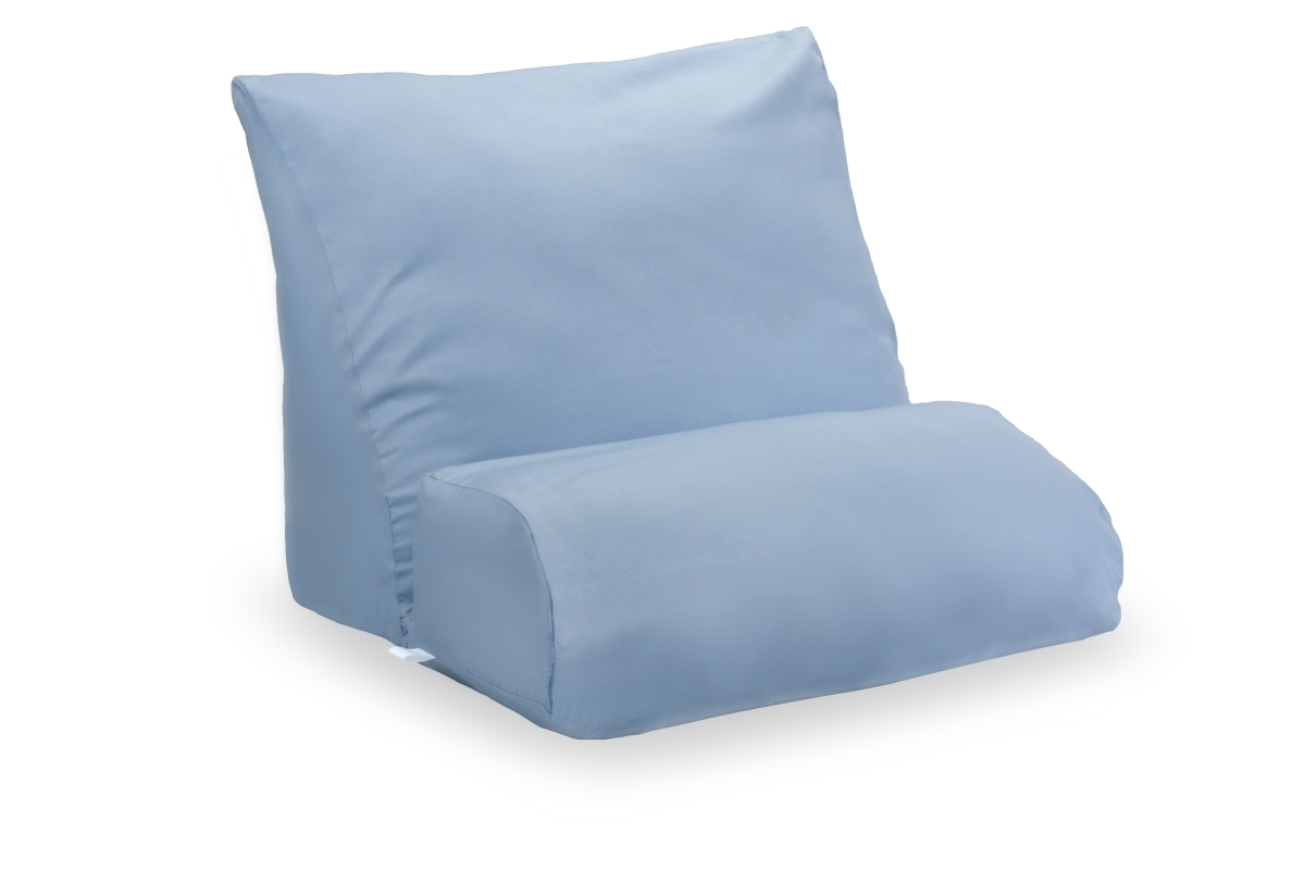 Flip Pillow Colored Cases