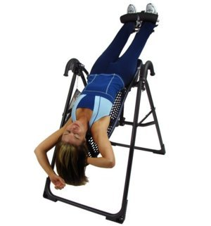 Teeter Hang Ups EP-550 Inversion Table - Contour Living