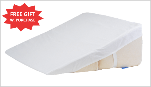 FREE Custom Fit Slip Cover with Purchase of Folding Wedge 7 x 32, SHOP NOW