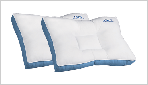 20% Off Your Order Today When You Order Any 2 Bed Pillows, Shop Now!