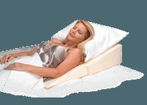 Acid Reflux Wedge Cushion for elevated sleeping